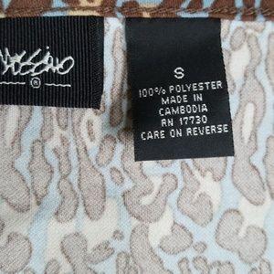 Mossimo Supply Co. Dresses - Mossimo leopard dress